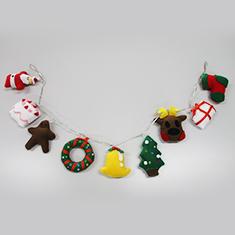 クリスマス飾り 1000円(税込)