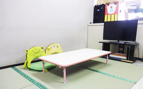 ふれあい教室